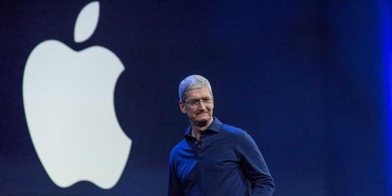 IБолит: Тим Кук поделился планами Apple создать сервис первичной медицинской помощи