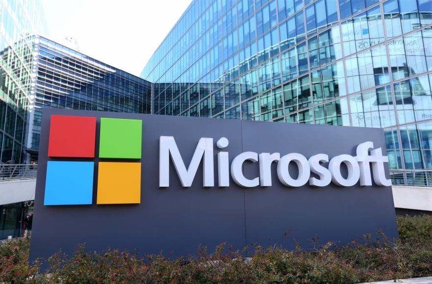 Microsoft перевёл своих сотрудников на четырёхдневную рабочую неделю