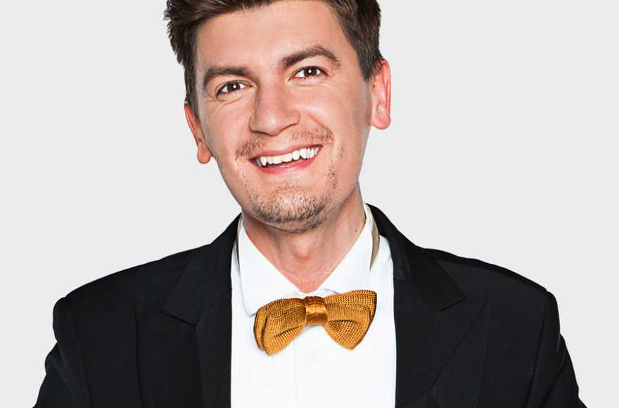 Александр Гудков
