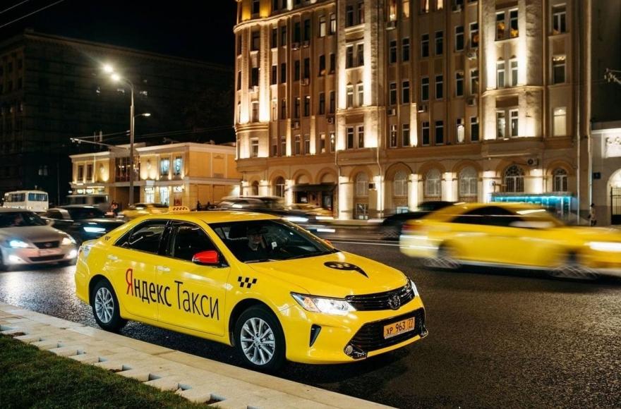 В Яндекс.Такси рассказали о том, сколько зарабатывает компания