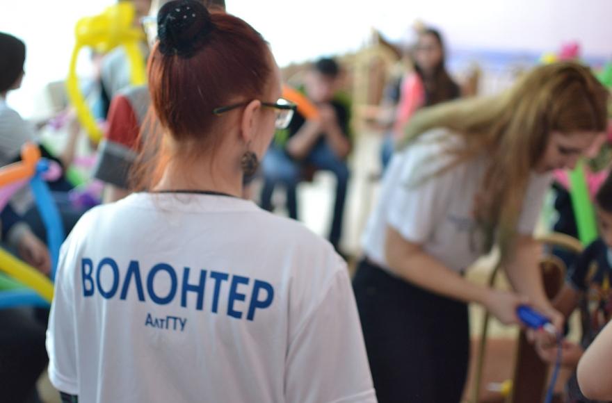 Как стать волонтёром и кто такие волонтёры